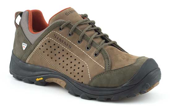 Stuff we like simms harbor gore tex shoes for Simms fishing shoes