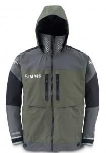 Simms prodry rain gear nabs field stream s best of the for Simms fishing jobs
