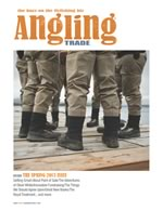 Angling Trade Magazine, April 2013 Issue