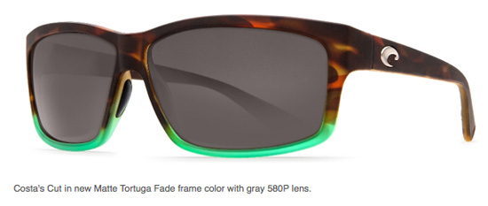 3d4ed2ff66 Costa s Colors Pop with New 2014 Limited Edition Styles