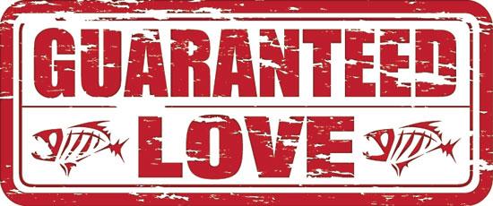 Guaranteed-Love