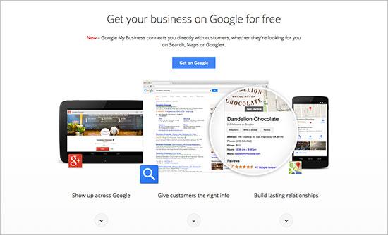 google-my-business-landingpage