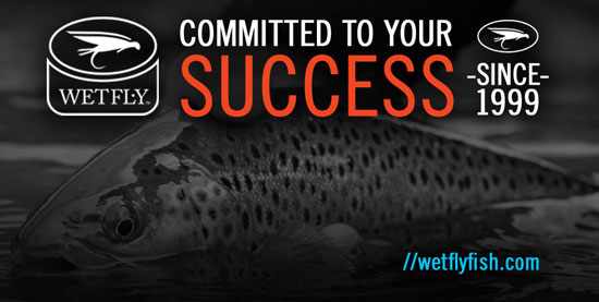 Wetfly_Committed_Success
