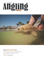 Angling Trade Magazine, Fall 2014 Issue