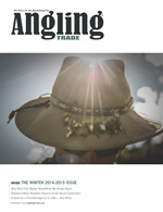 Angling Trade Magazine, The Winter 2014-2015 Issue