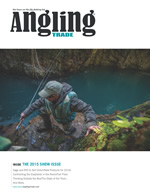 Angling Trade Magazine, The 2015 Show Issue