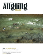 Angling Trade Magazine, The 2015 Fall Issue