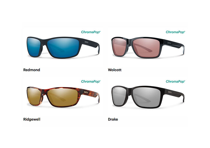 549ccc8c82f Smith Launches New Fishing-Inspired Sunglasses and Announces Continued  Howler Bros Collaboration