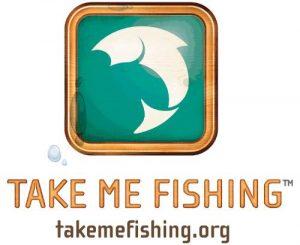 TakeMeFishing.org Logo. (PRNewsFoto/TakeMeFishing.org)