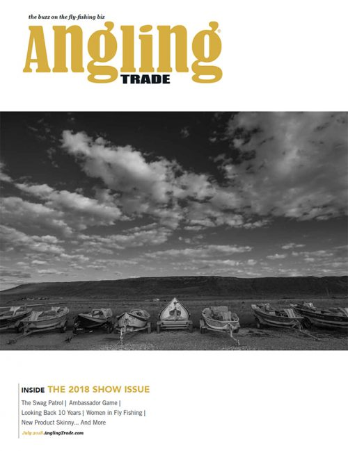 The 2018 Show Issue