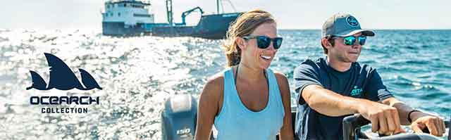 4ad3a03ca8fb Costa Sunglasses Adds to OCEARCH Collection in Support of Shark Research