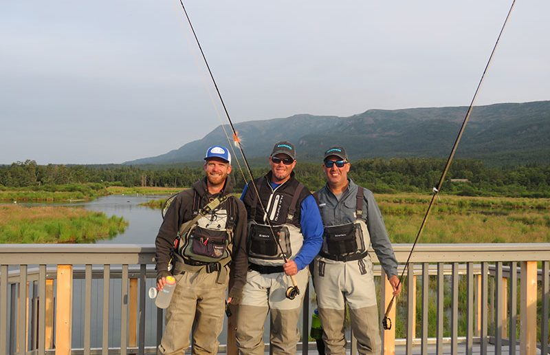 Guest Editorial: How to Best Help a Gear Angler Transition